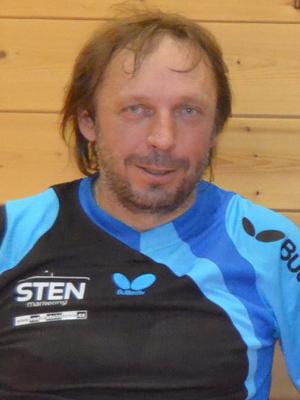 Horst Stoklas